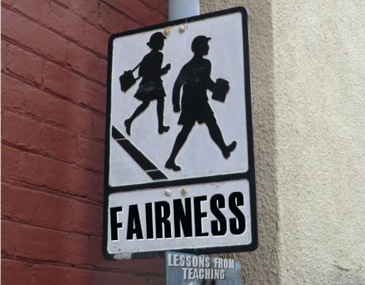 lft-fairness